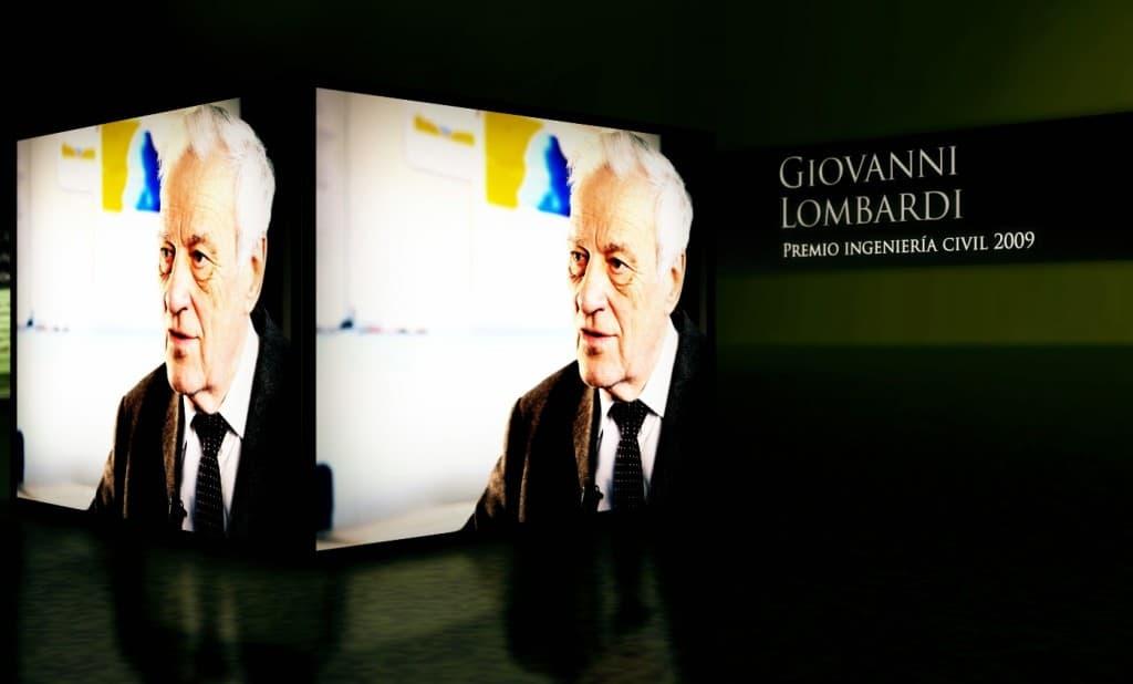 Premios de la Fundación José Entrecanales Ibarra con GPD