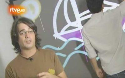 Entrevista en Zoom.net de La 2 de RTVE
