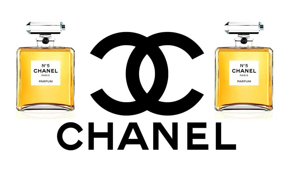 Chanel Display Holográfico