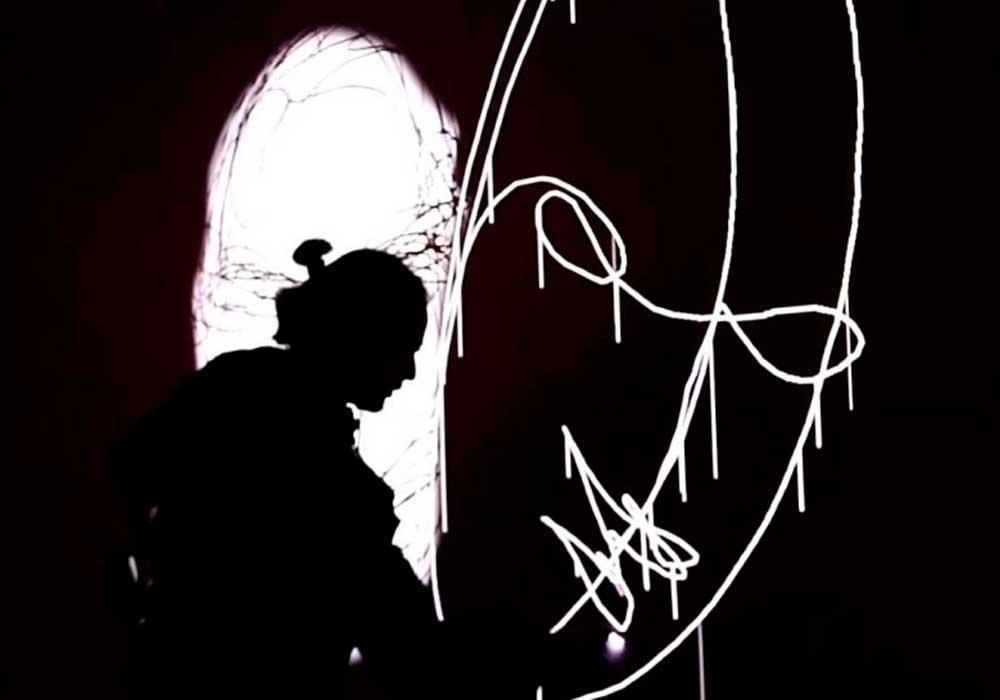 Digital Paint Cubensis Project