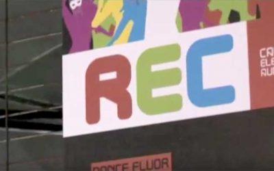 Cubensis en el Festival REC Madrid 2010