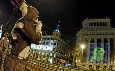 El Instituto Cervantes en la Noche de los Teatros 2009