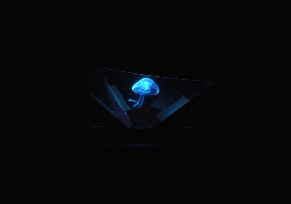 Holografía Cubensis Project
