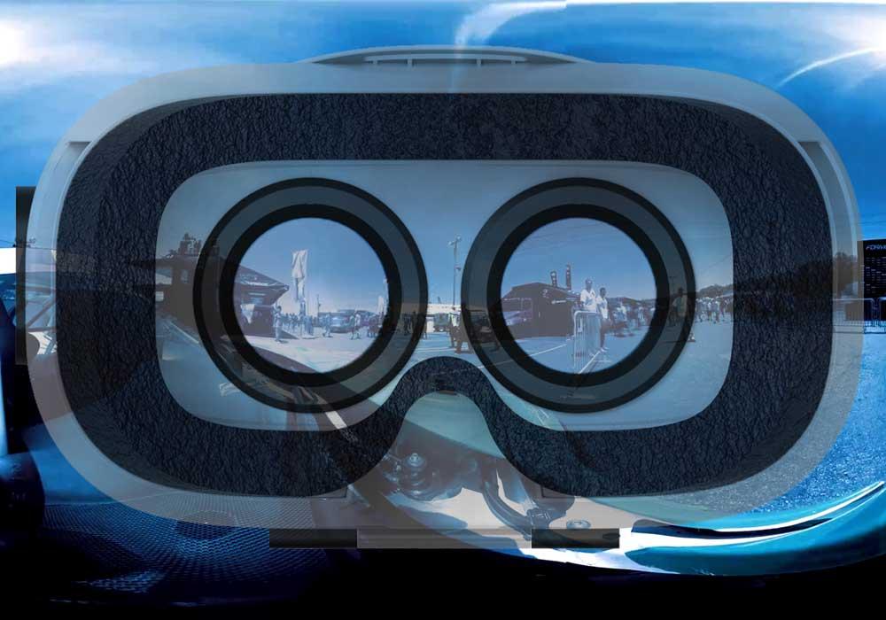 Realidad Virtual Cubensis Project
