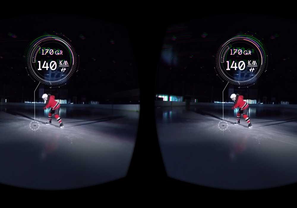 Virtual Reality Cubensis Project