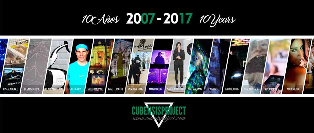 ¡Cubensis Project cumple 10 años!