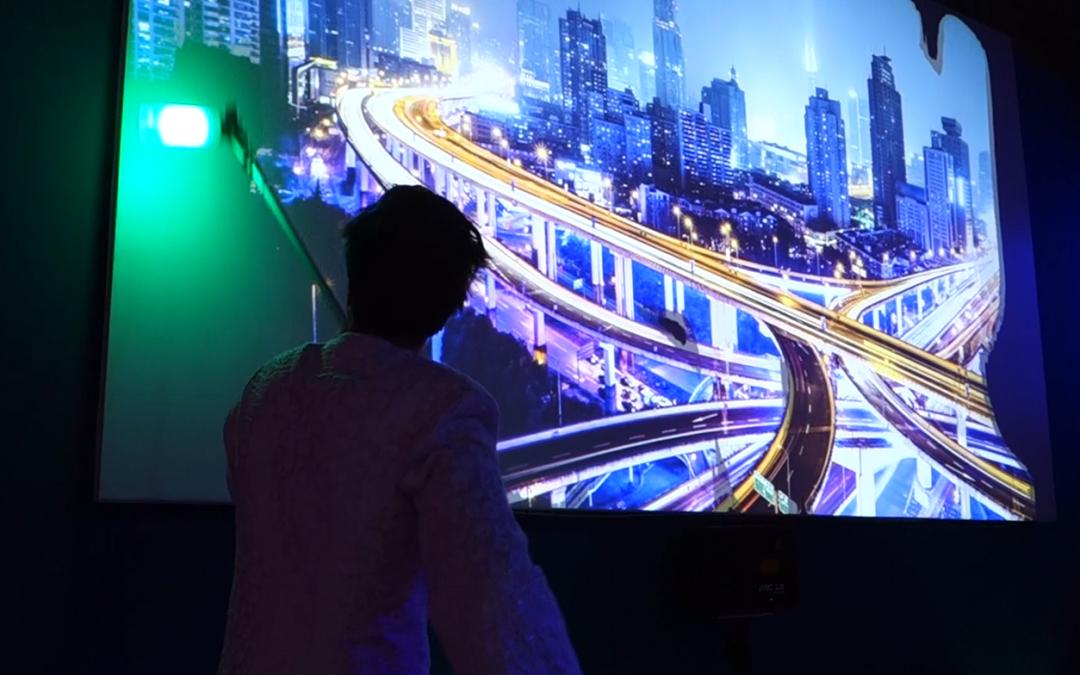 Digital Roller – Wizink Center